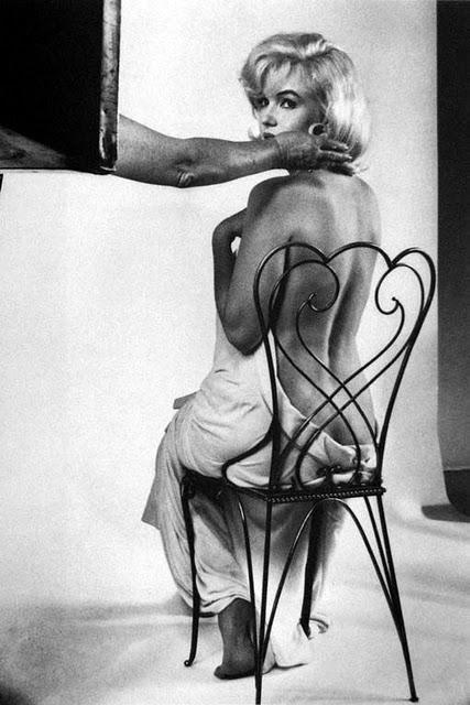 Marilyn Monroe Eve Arnold 81
