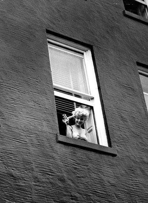 Marilyn Monroe Eve Arnold 82