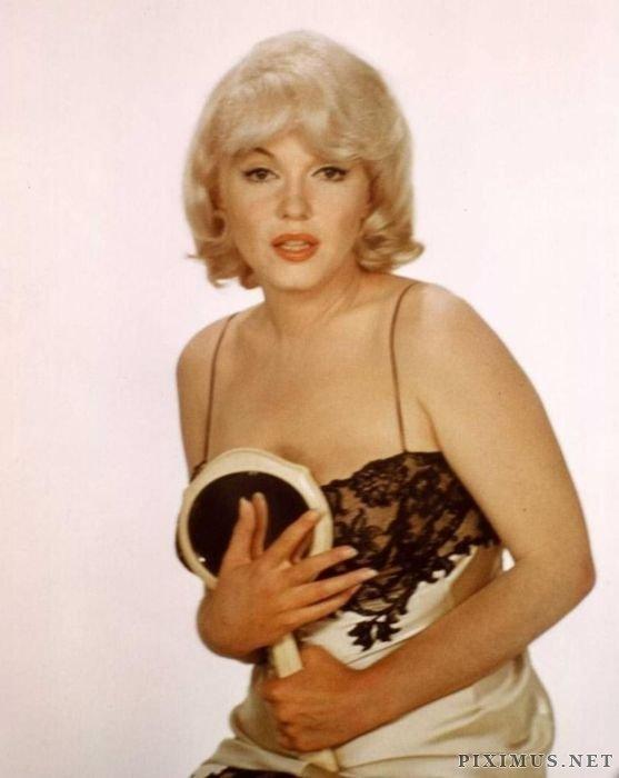 Marilyn Monroe Eve Arnold 85