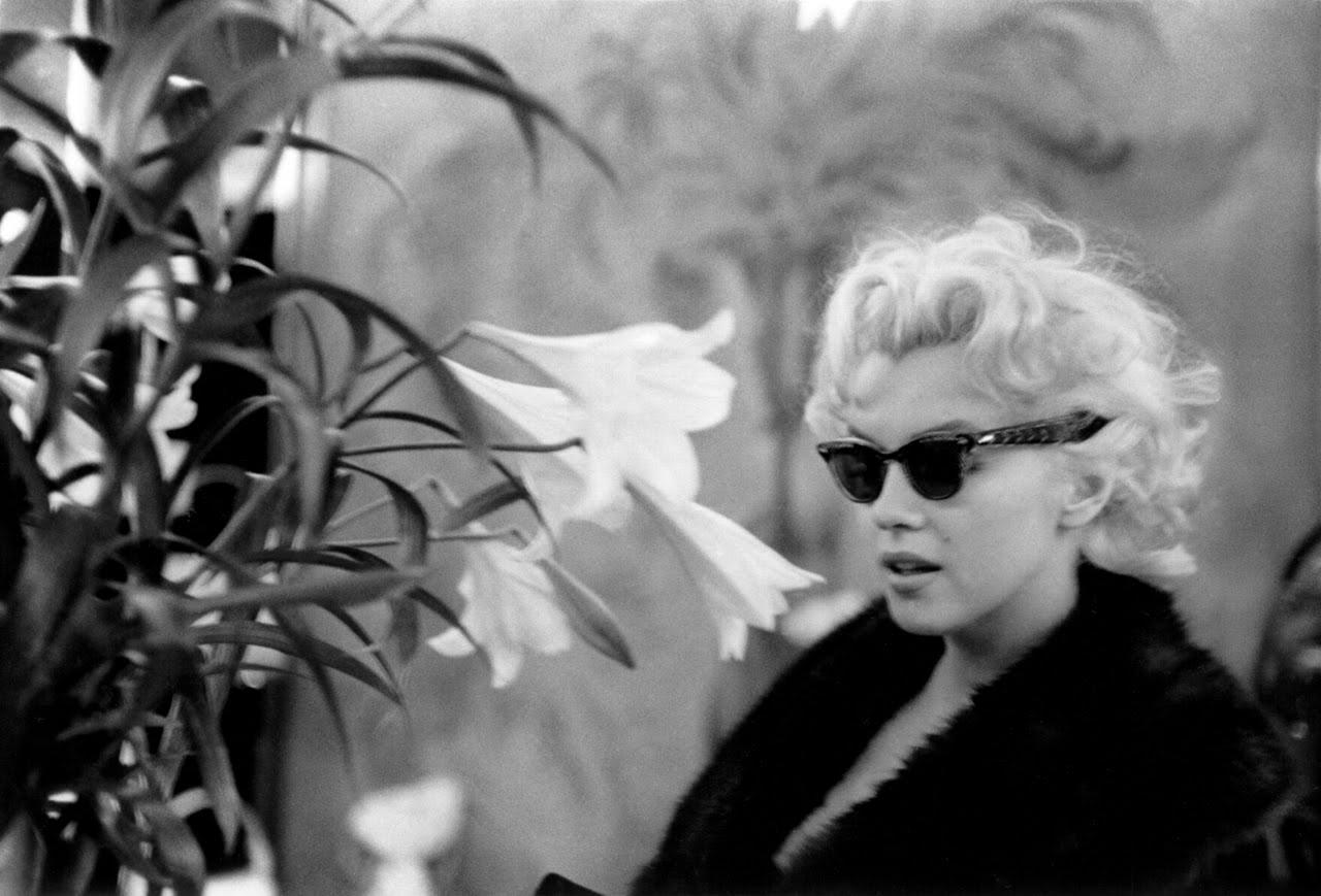 Marilyn Monroe Eve Arnold 87