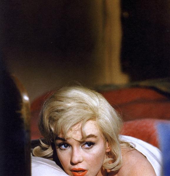 Marilyn Monroe Eve Arnold 88
