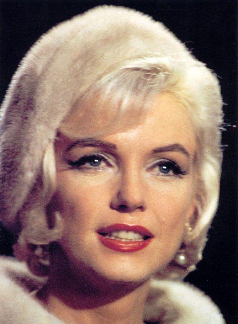 Marilyn Monroe Eve Arnold 90