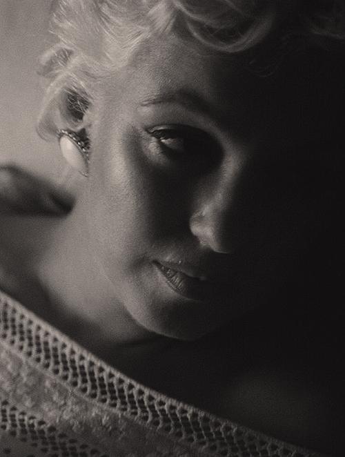 Marilyn Monroe Eve Arnold 92