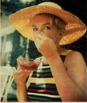 Marilyn Monroe Eve Arnold libro 7