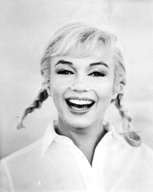 Marilyn Monroe Eve Arnold misfits 40