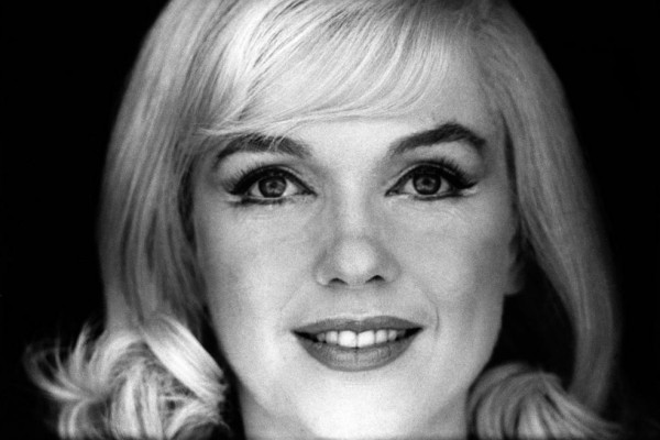 Marilyn Monroe Eve Arnold misfits 67