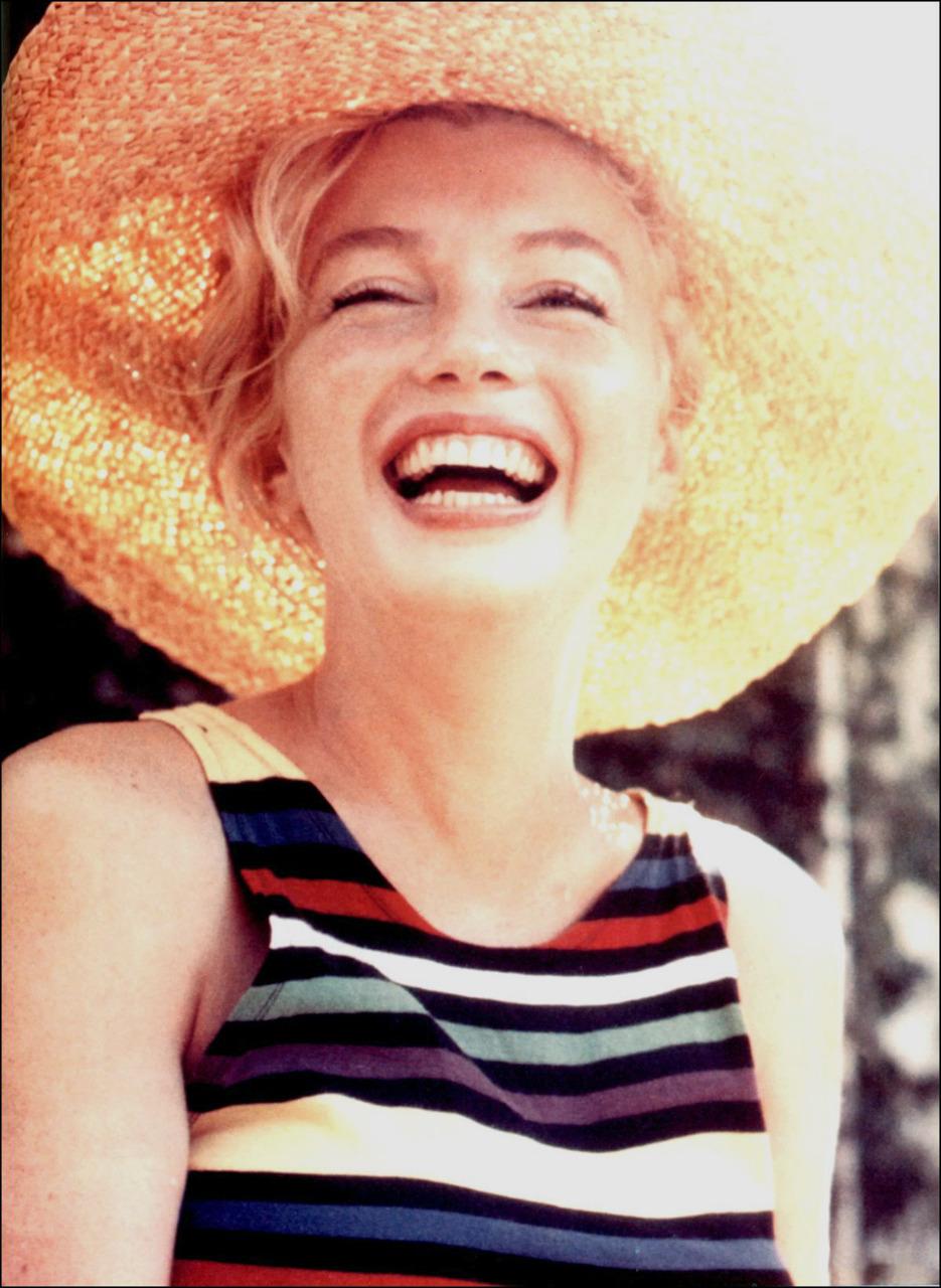 Marilyn Monroe Eve Arnold septiembre 1955