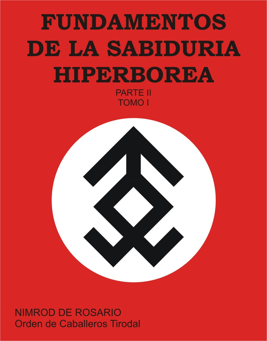 hiperborea hyperborea fundamentos nazis