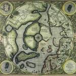 La mítica Hiperbórea, el continente más allá del norte