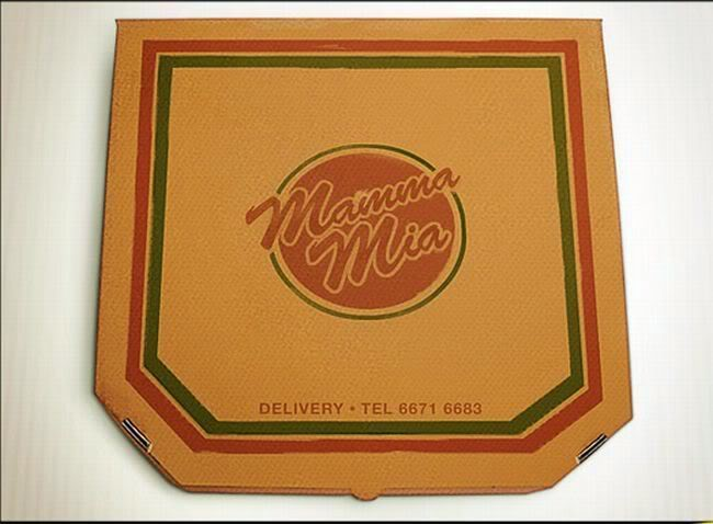 publicidad ingeniosa desinseccion pizza