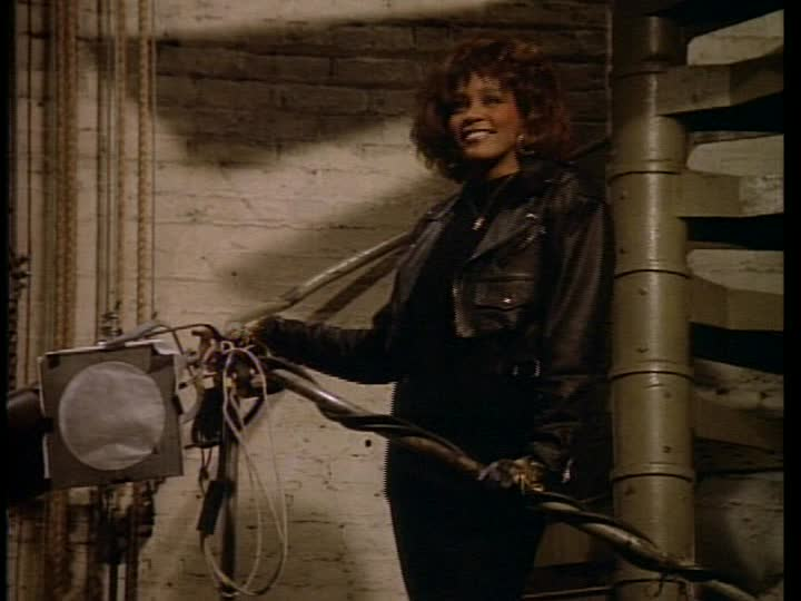 whitney houston greatest love of all video 02