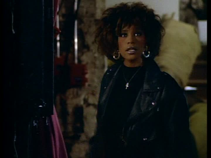 whitney houston greatest love of all video 03