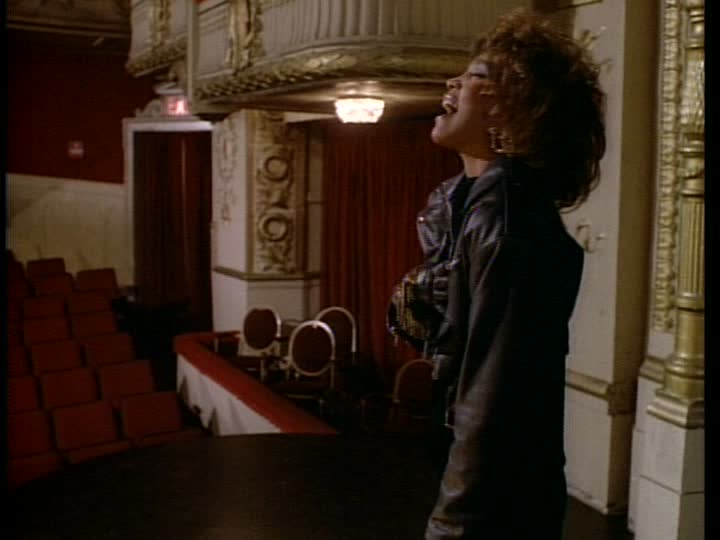whitney houston greatest love of all video 06