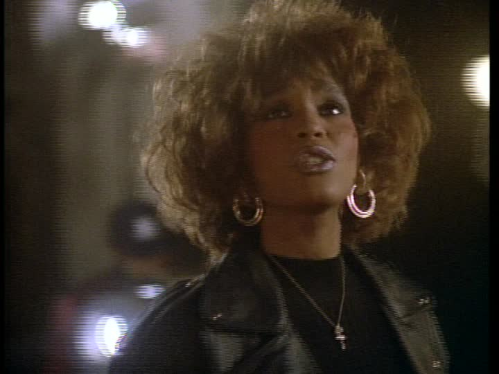 whitney houston greatest love of all video 10