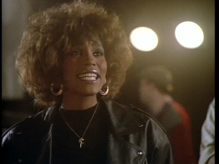 whitney houston greatest love of all video 11