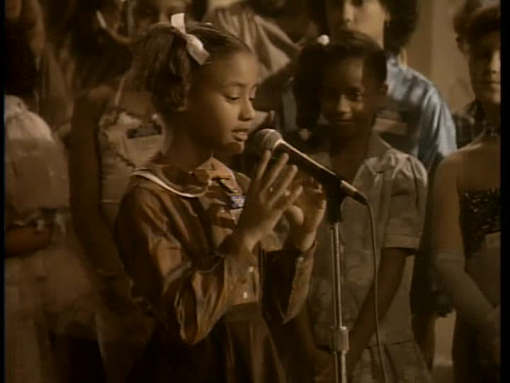 whitney houston greatest love of all video 12