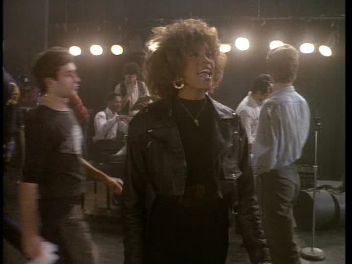 whitney houston greatest love of all video 14