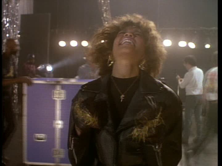whitney houston greatest love of all video 15