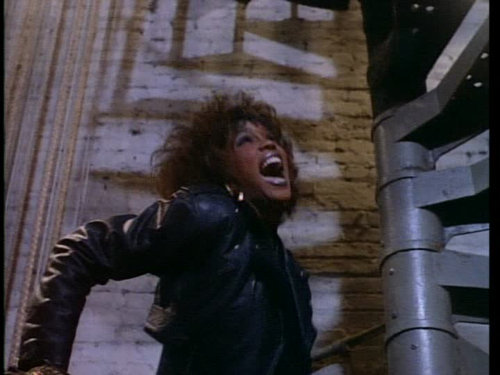 whitney houston greatest love of all video 22