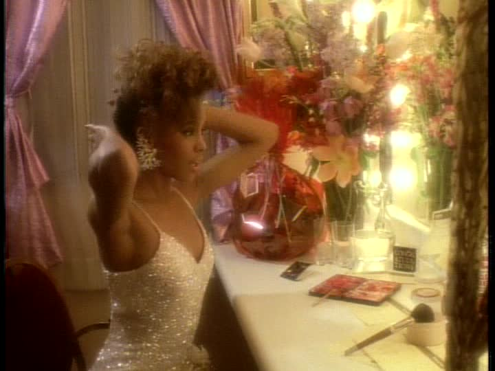 whitney houston greatest love of all video 23