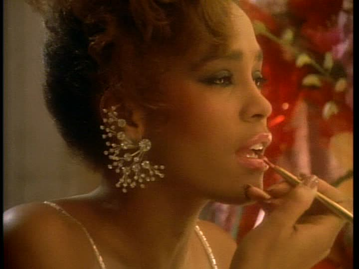 whitney houston greatest love of all video 24