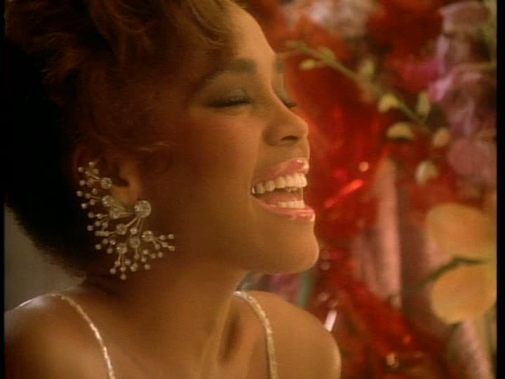 whitney houston greatest love of all video 26