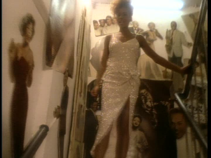 whitney houston greatest love of all video 28