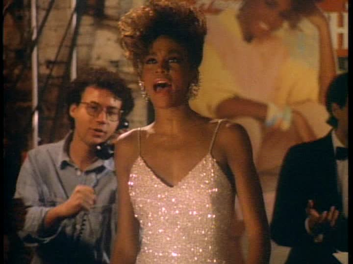 whitney houston greatest love of all video 31