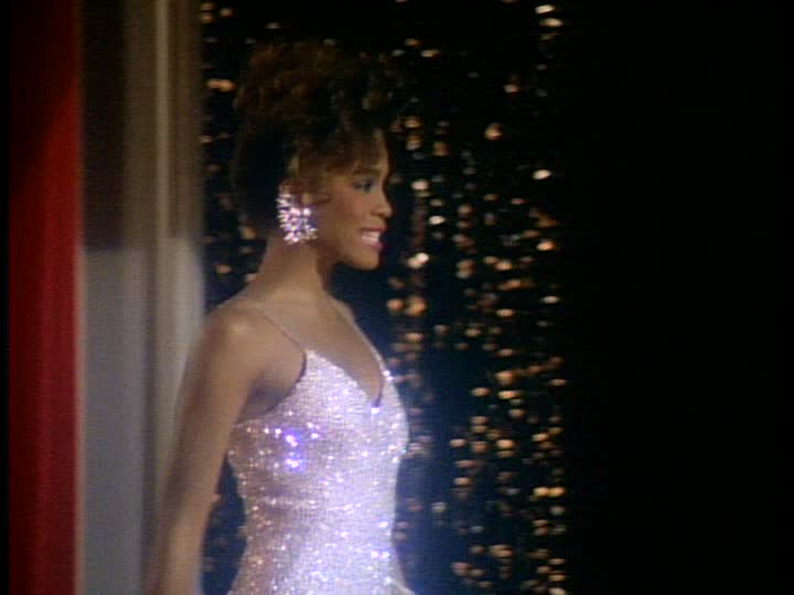whitney houston greatest love of all video 33