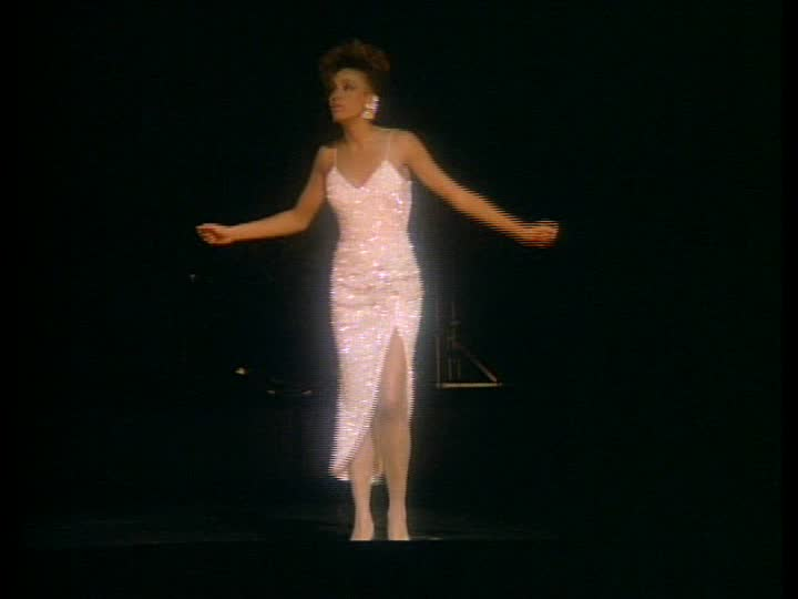 whitney houston greatest love of all video 36