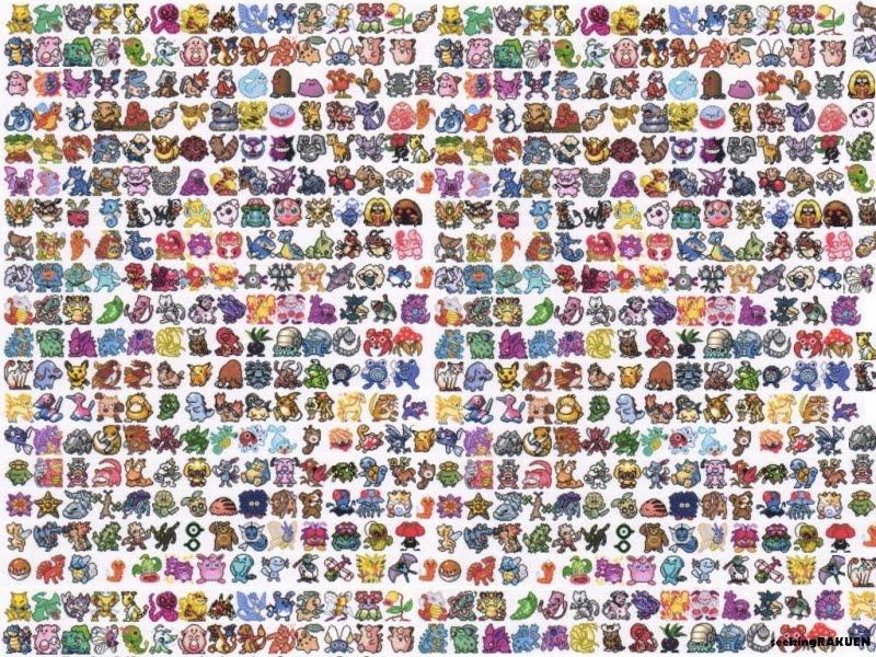 Los amigos del Facebook no son Pokemon no tienes que hacerte con todos
