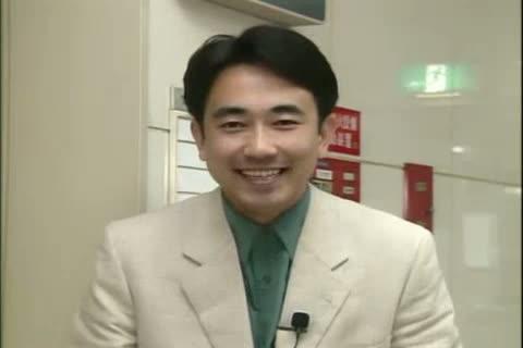 Toshihiko Seki mousse ranma voz doblaje