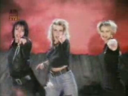 bananarama venus video