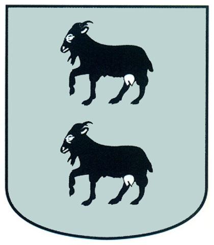 cabrera apellido escudo armas
