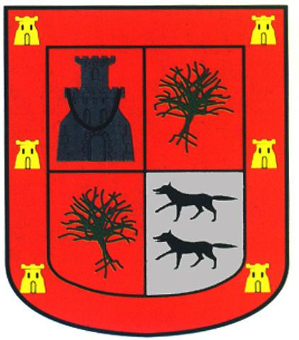 cadena apellido escudo armas