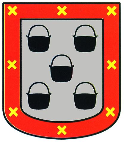 calderon apellido escudo armas