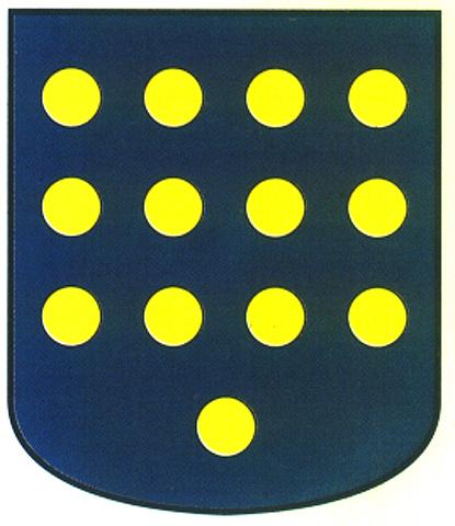 calvillo apellido escudo armas