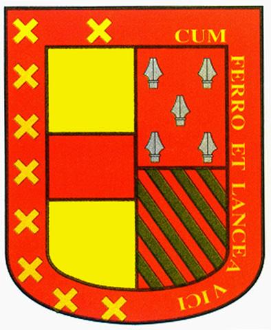 calvo apellido escudo armas