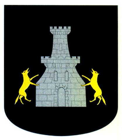 camara apellido escudo armas