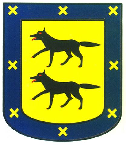 camarena apellido escudo armas