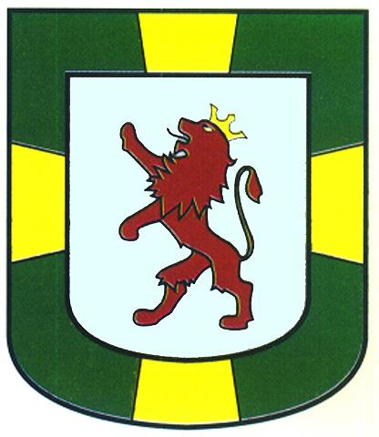 cameros apellido escudo armas