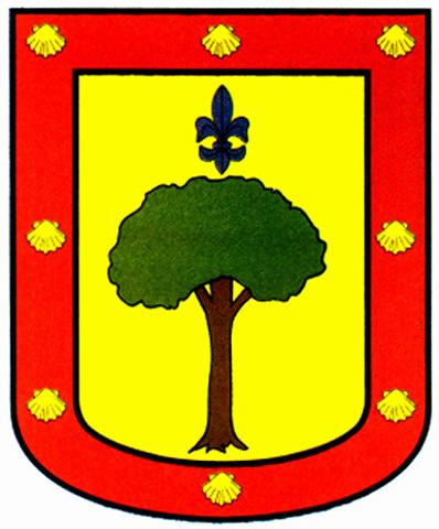 camino apellido escudo armas