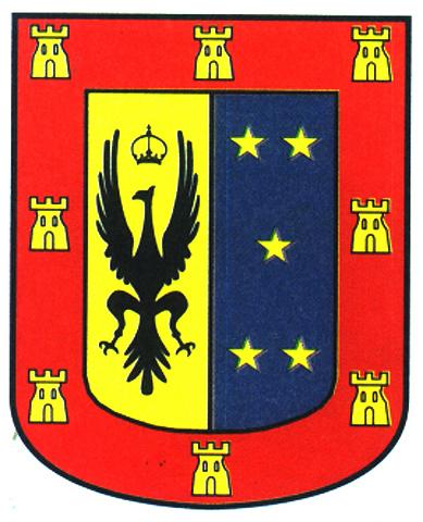 cañabate apellido escudo armas