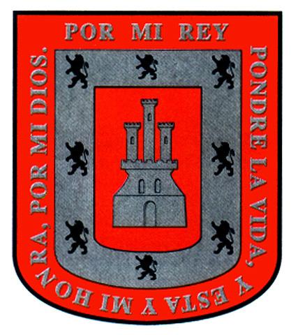 canales apellido escudo armas