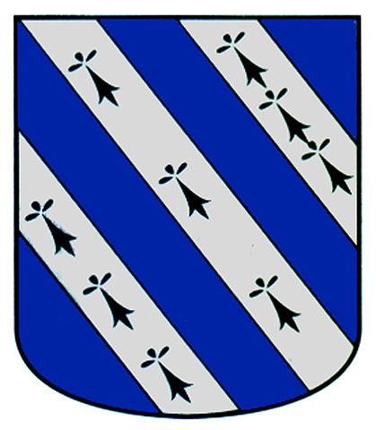 cansino apellido escudo armas
