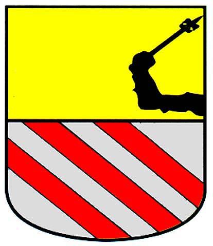 cantu apellido escudo armas