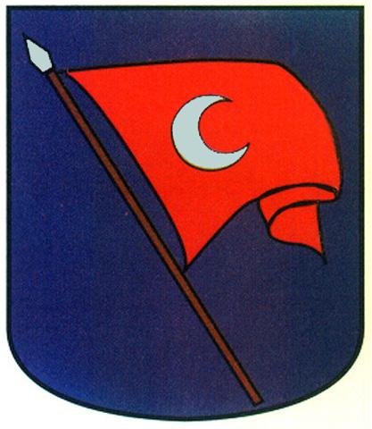 carcel apellido escudo armas