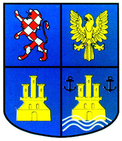 carcova apellido escudo armas