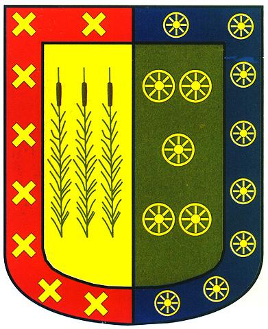 carrion apellido escudo armas