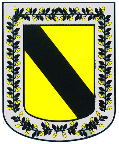 carvajal apellido escudo armas